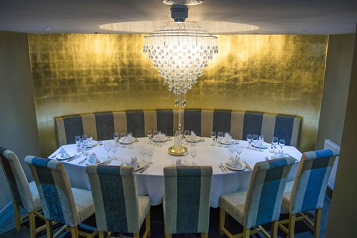 private indian dining & group bookings